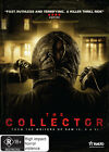 The Collector (DVD, 2010)