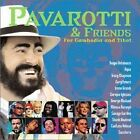 Luciano Pavarotti - Pavarotti & Friends for Cambodia and Tibet (Live Recording)