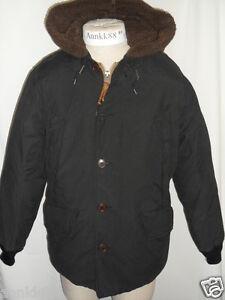 550 Fill Black Eddie Nwt Coat Parka Jacket 12 B9 Mens Bauer Down gvnwHq