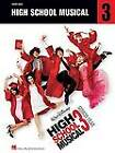 High School Musical 3 (Piano Solo) by Hal Leonard Corporation (Paperback, 2009)