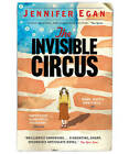 The Invisible Circus by Jennifer Egan (Paperback, 2012)