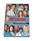 Grey's Anatomy - Series 3 - Complete (DVD, 2008, 7-Disc Set, Box Set)