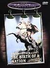The Birth of a Nation (DVD, 2001, Hollywood Classics Collection)