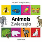 My First Bilingual Book - Animals - English-vietnamese by Milet Publishing (Board book, 2011)