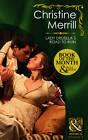 Lady Drusilla's Road to Ruin by Christine Merrill (Paperback, 2011)