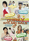 Quirky Guys And Gals (DVD, 2011)