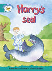 Literacy Edition Storyworlds Stage 6, Animal World, Harry's Seal by Robina Willson (Paperback, 1998)