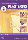 How To DIY Guide To Plastering (DVD, 2006)