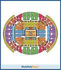 Miami Heat Playoff vs Oklahoma City Thunder Tickets 06/19/12 (Miami)