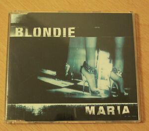Blondie-Maria-MUSICA-CD-EP