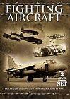 Fighter Aircraft (DVD, 2012, 3-Disc Set)