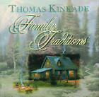 Family Traditions by Thomas Kinkade (Hardback, 2008)