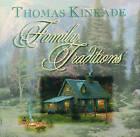 Family Traditions by Thomas Kinkade (Hardback, 2008)