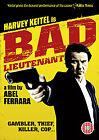 Bad Lieutenant (DVD, 2012)