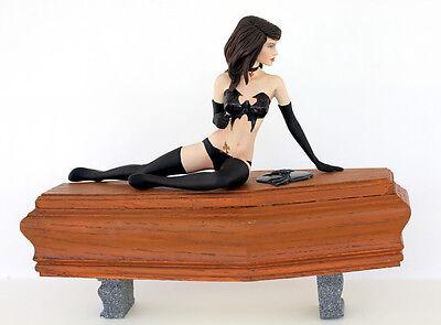 1/6 Resin Model Kit, Sexy action figure Vampire Rodika