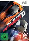 Need For Speed: Hot Pursuit (Nintendo Wii, 2010, DVD-Box)