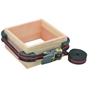 Framing-Corner-Strap-Picture-Frame-Ratchet-Clamp-Band-Clamps-Woodworking-Tool