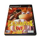Rayman M (Sony PlayStation 2, 2001) - European Version