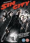 Sin City (DVD, 2011)