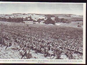 1948 -- MAINE AU BRETON P293 - France - 1948 -- MAINE AU BRETON P293 il ne s'agit pas d'une carte postale , mais d'un beau document paru dans la rare la france, en 1948 le document GARANTI D'EPOQUE est en tres bon état et présenté sur carton d'encadrement format 185 x 130 mm FRAIS D - France