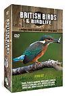 Best Of British Birds (DVD, 2010, 3-Disc Set, Box Set)