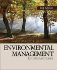 Environmental Management: Readings and Cases by Mike Russo (Paperback, 2008)