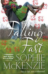 Falling-Fast-McKenzie-Sophie-Used-Good-Book