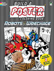 Robots & Wreckage by Ted Rechlin (Paperback, 2012)