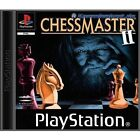 Chessmaster II (Sony PlayStation 1, 1999) - European Version
