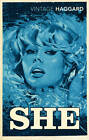 She by H. Rider Haggard (Paperback, 2012)