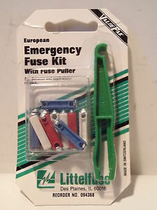 europe fuse box littelfuse 094368 european emergency ceramic fuse kit (4 ... #15
