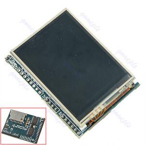 2-4-inch-TFT-LCD-Module-Screen-240-x-320-Pixels-ILI9325-Arduino-Compatible