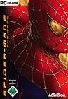 Spider-Man 2 (PC, 2004, DVD-Box)