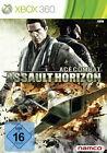 Ace Combat: Assault Horizon -- Limited Edition (Microsoft Xbox 360, 2011, DVD-Box)