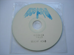 VERONICA FALLS  BEACHY HEAD  VERY RARE PROMO CD - <span itemprop=availableAtOrFrom>Andover, United Kingdom</span> - VERONICA FALLS  BEACHY HEAD  VERY RARE PROMO CD - Andover, United Kingdom