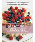 Essential Desserts by Murdoch Books (Spiral bound, 2011)