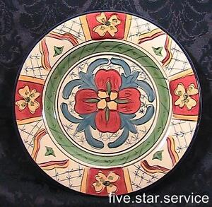 Image Is Loading CORDOVA Salad Plate S HD DESIGNS Tabletops Unlimited