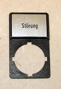 Moeller-RMQ22-Beschriftungsschild-Stoerung-NEU