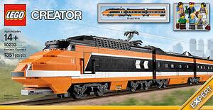 LEGO-Passenger-Train-10233-Horizon-Express-UCS-10233-BRAND-NEW