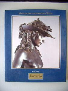 Donatello-1386-1466-Meister-der-italienischen-Kunst-1998