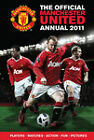 Official Manchester United FC Annual: 2011 by Grange Communications Ltd (Hardback, 2010)