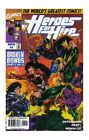 Heroes for Hire #5 (Nov 1997, Marvel)