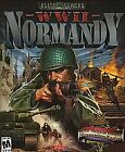 WWII: Normandy Jewel Case (PC, 2002)