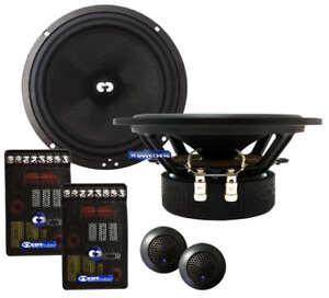 ES-620 - CDT Audio EuroSport 6.5