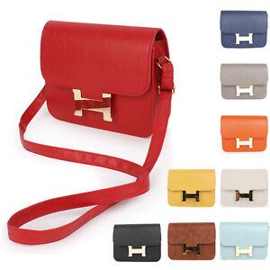 Hollywood-Style-Shoulder-Handbag-Clutch-Tote-Multi-Messenger-Cross-Light-Bag