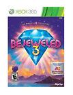 Bejeweled 3 (Microsoft Xbox 360, 2011)