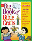 The Big Book of Bible Crafts by Gospel Light (Paperback, 2000)