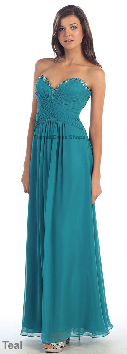 Simple bridesmaids evening formal prom gown cruise for Wedding dresses for cruise ship