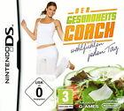 Der Gesundheitscoach - wohlfühlen jeden Tag (Nintendo DS, 2010)