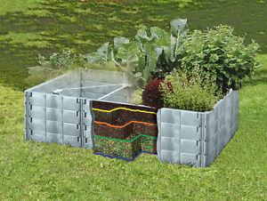 Juwel-Raised-Bed-Size-2-Profiline-Basalt-Grey-with-Stabilisierungs-Set-205900